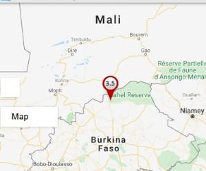 Sahel: Extrajudicial killing of civilians in Burkina Faso