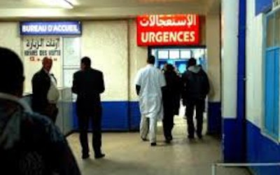 Public health: Inside North Africa's healthcare systems