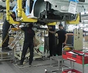 Algeria: Kia to suspend car assembly in Algeria