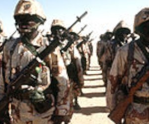 Niger: Concern over fraud in defense purchasing