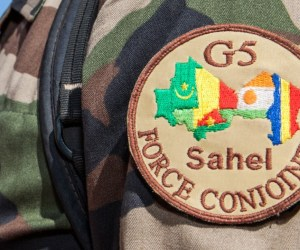 Sahel: The who's who of foreign forces in the Sahel