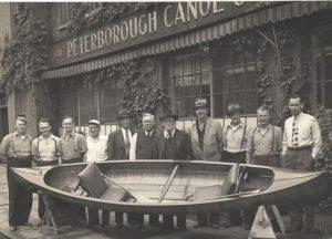 Peterborough Ontario Canada  Our Marine Heritage