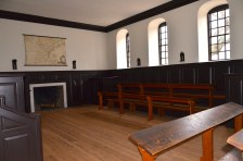 The Grammar School Room