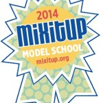 "NBS wins ""Mix It Up"" Model School award!"