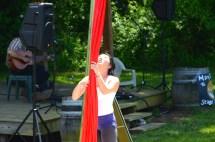 The Virginia Acrobatics Club & Moonlight Circus