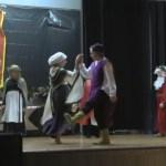St. George Performances