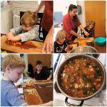 GratiTUdESDAY, 11/20/18 – Thanksgiving Soup