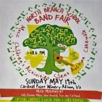 BandFair XVII – Join us!