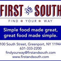First and South Restaurant and Bar