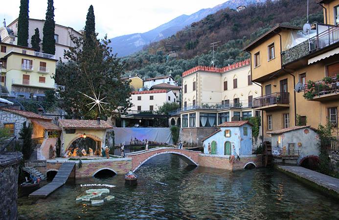 тур на авто по озеру Гарда в Италии
