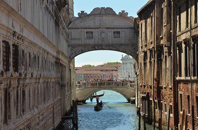 чем заняться в Венеции