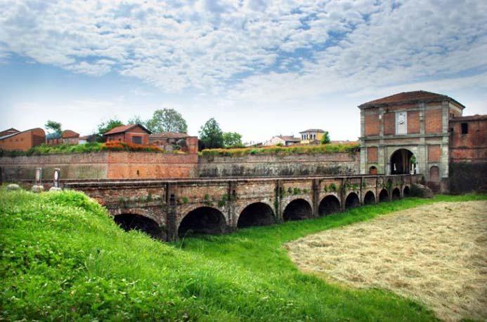 интересные места на Севере Италии