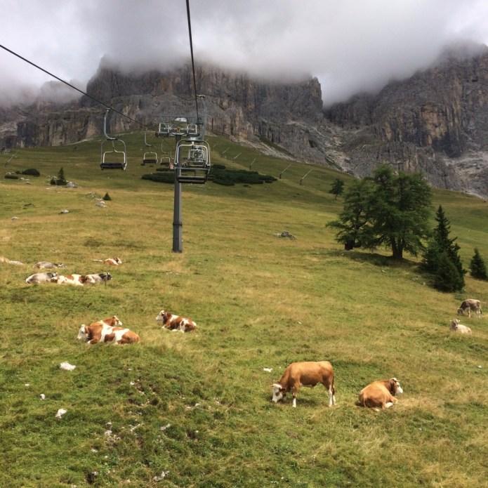 что посмотреть на севере Италии