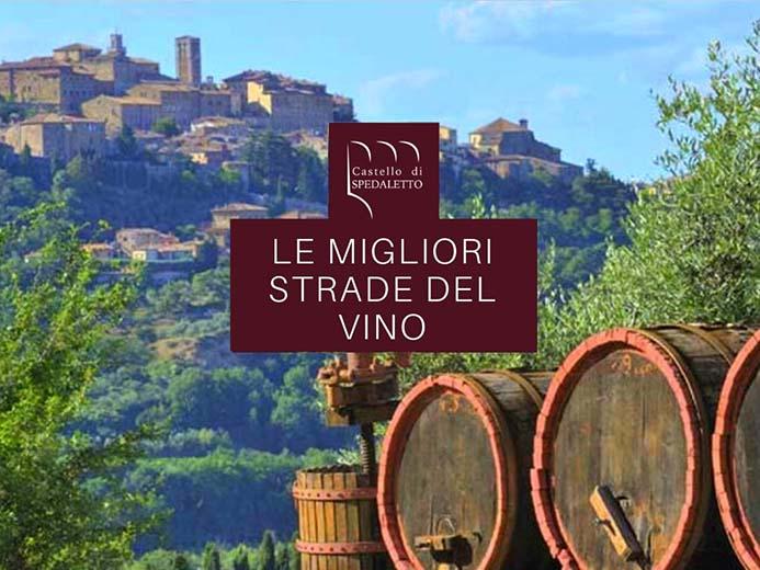 что привезти с Тосканы в Италии