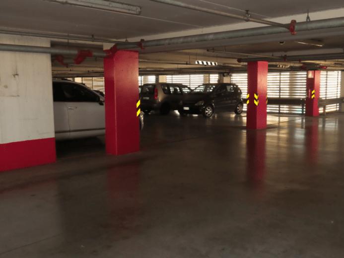 GARAGE STAZIONE www.garagesanmarco.it парковка в Венеции