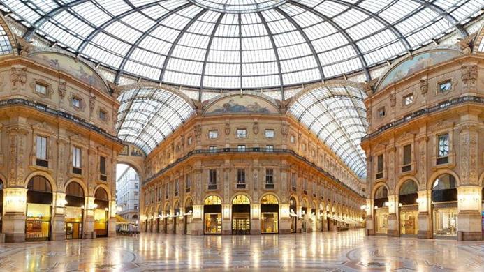 что посмотреть за 1 день в Милане