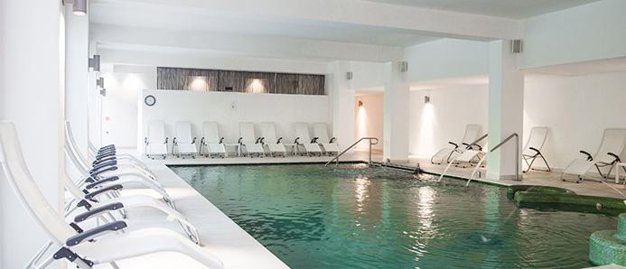 Hotel Acquaviva del Garda термальные источники в Италии Сирмионе