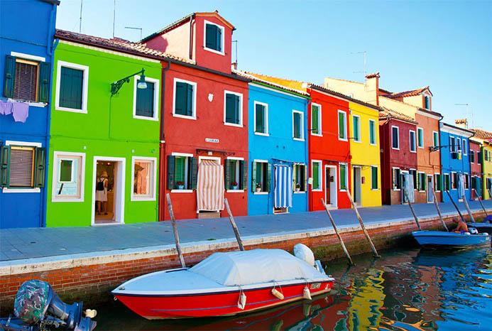 что стоит посетить в Венеции с детьми