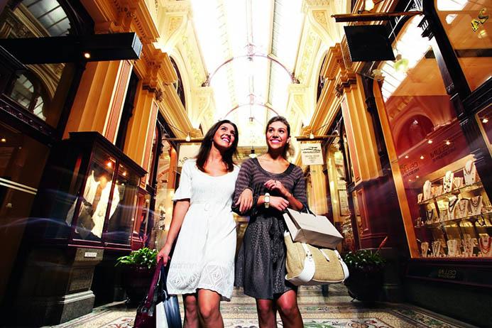 шоппинг в Милане недорогие магазины
