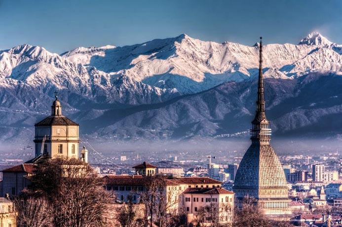 что посмотреть за 1 день в Турине