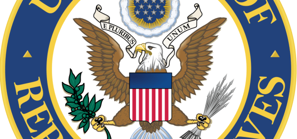 House of Rep Seal