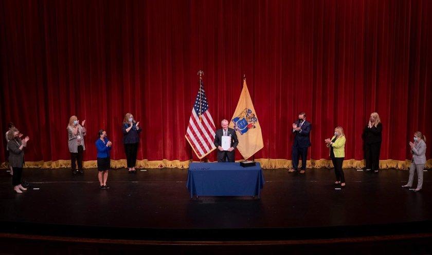 LTC bill signing