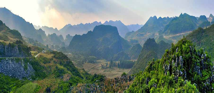 dong-van-karst-global-geopark