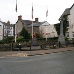 By-election for vacant seat on Llangollen Town Council