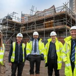 Developer clinches a share of £500 million contract