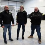 Leisure showroom to double in size and target new customers following investment
