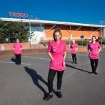 Furious care home staff call for Tesco boycott over shopping ban
