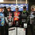 2018B.A.S.S of JAPANイースタン第2戦&NBCチャプター琵琶湖第2戦