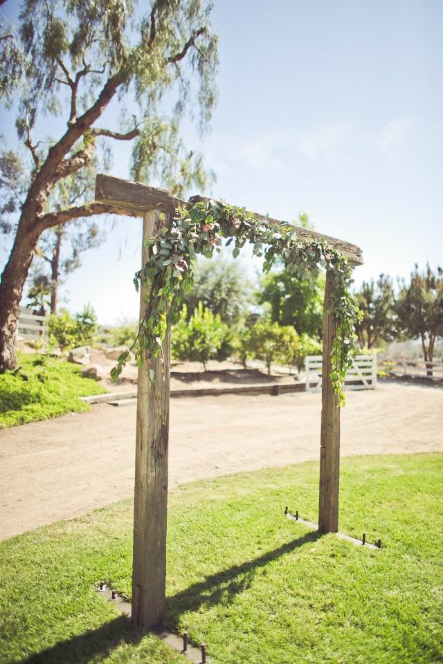 Wedding Arch 18