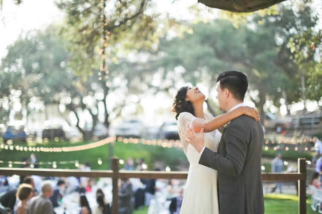 Wedding First Dance 41