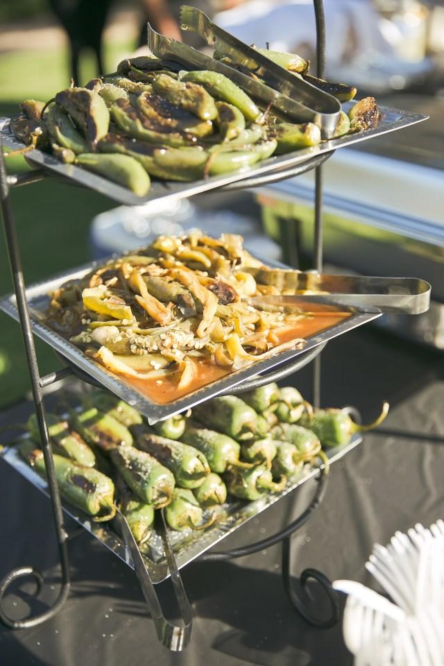 Wedding Food 34