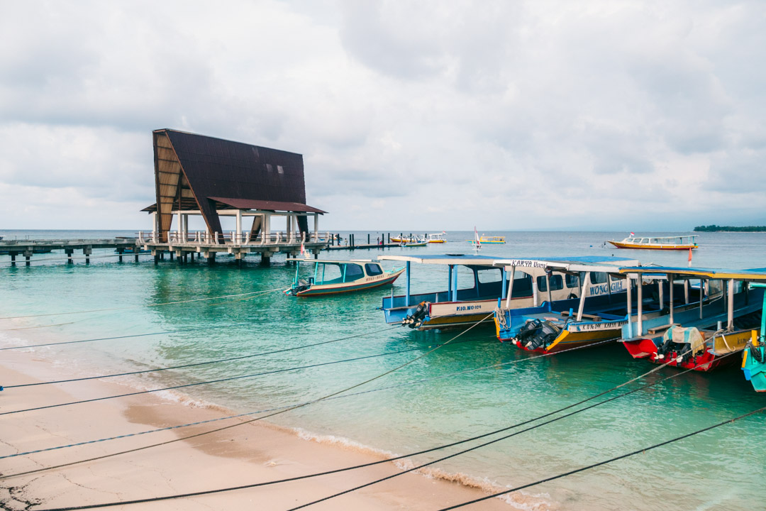 A Complete Travel Guide to Gili Meno in Indonesia: A Peaceful Island Close to Bali - Northabroad