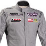 suit design f1000