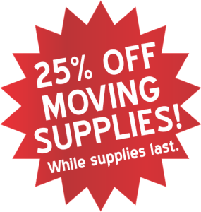 boxes,tape, moving supplies