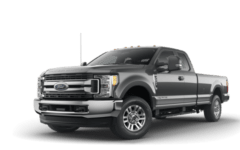Extended Cab Pickup - Daily Rental
