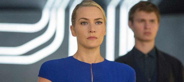 Kate Winslet as Jeanine Matthews