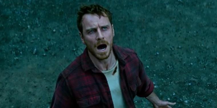 Erik Lensherr/Magneto (Michael Fassbender)  (X-Men: Apocalypse, 20th Century Fox, Marvel Entertainment)