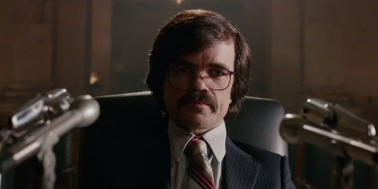 Bolivar Trask (Peter Dinklage) (X-Men: Days Of Future Past, 20th Century Fox, Marvel Entertainment)
