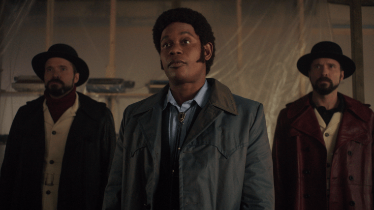 Mike Milliagan & The Kitchen Brothers (Fargo, FX)