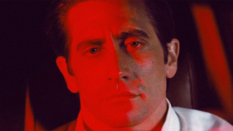Jake Gyllenhaal is Tony Hastings/Edward in Nocturnal Animals (Nocturnal Animals, Focus Features)