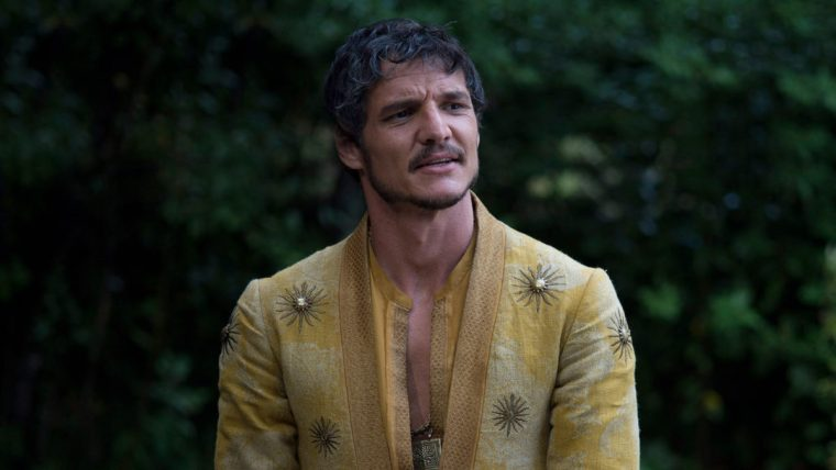Prince Oberyn (Pedro Pascal): As soon as we got know him, he was taken away from us; GRRM and D&D be damned (Game Of Thrones, HBO)