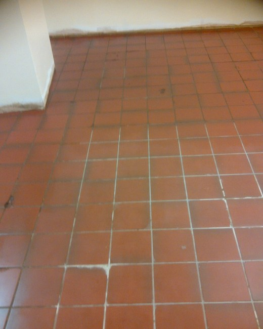 What S Safe For Cleaning Kitchen Floor Tile
