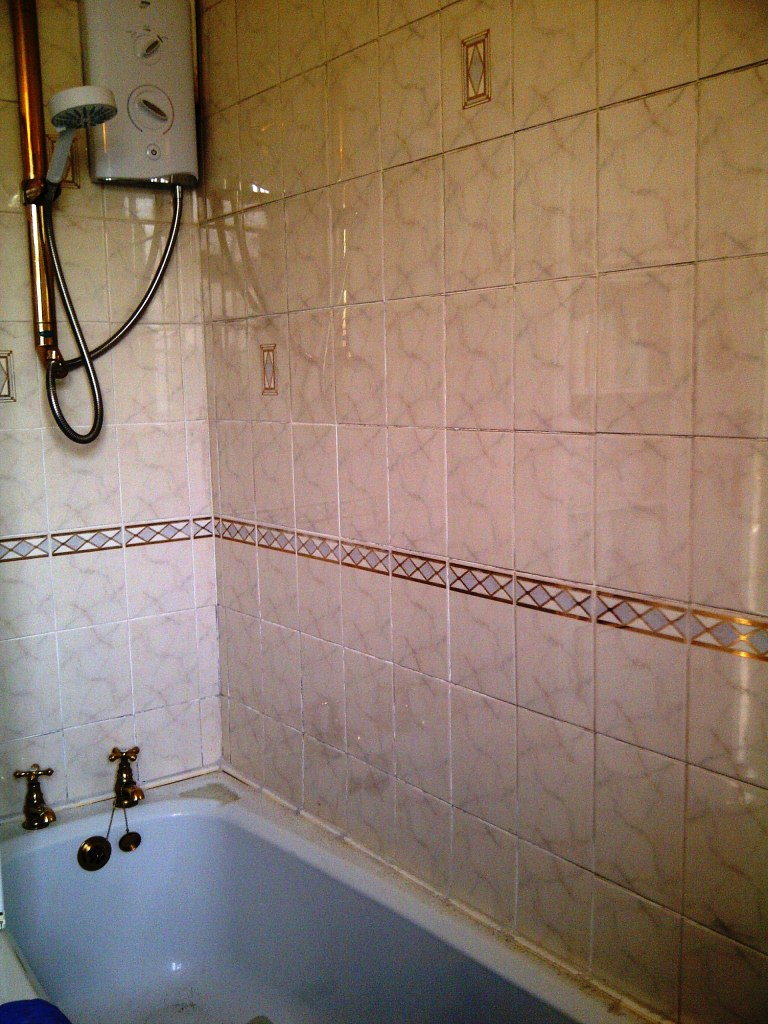 Cleaning Bathroom Tile and Grout  Stone Cleaning and
