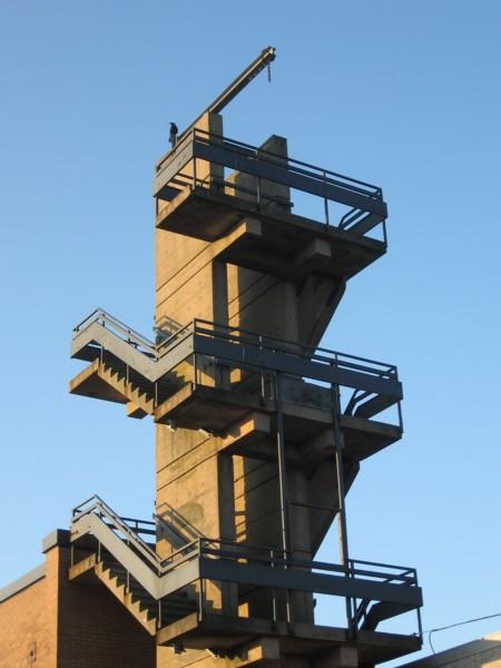 firestation balcony1 070809