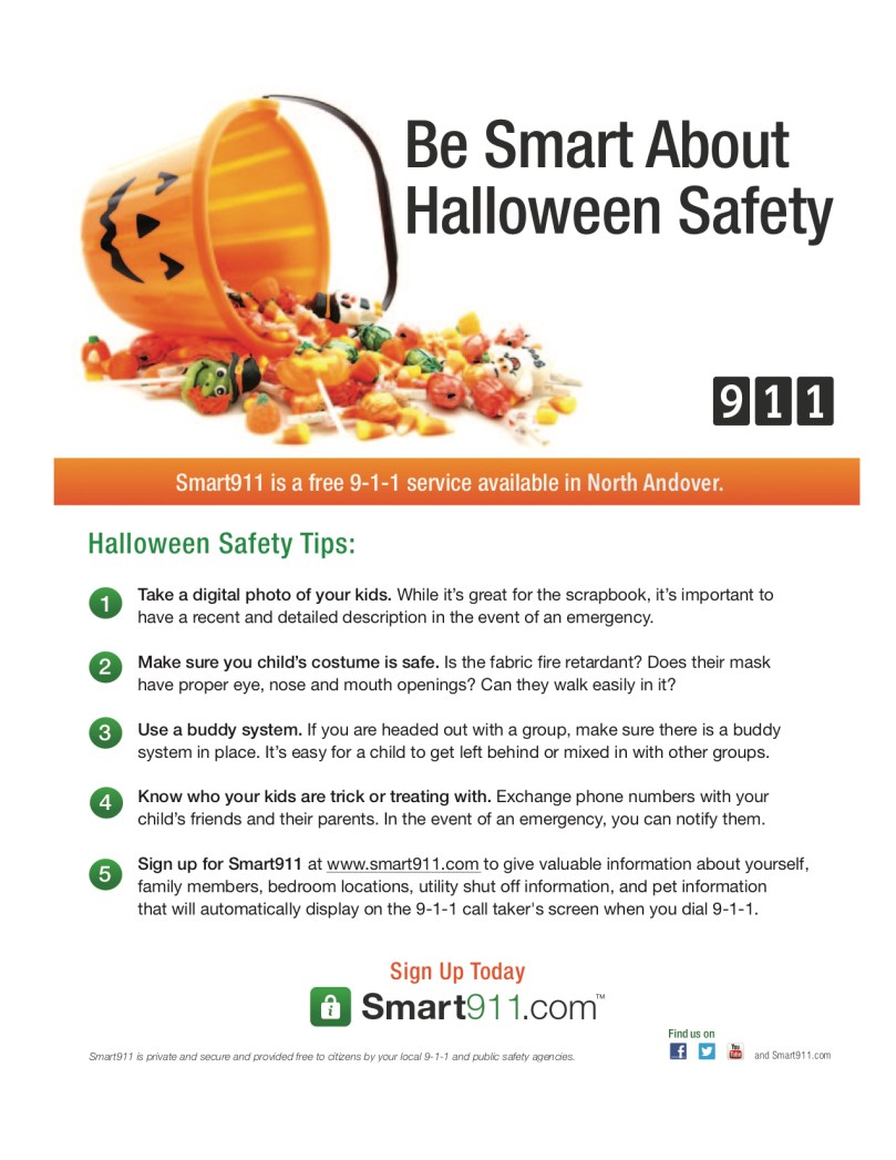 halloween smart911 full