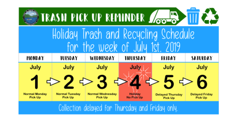 Trash Delay July 4th.png